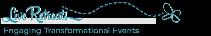 Live Retreats - Engaging Transformational Events