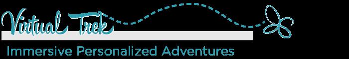 Virtual Trek - Immersive Personalized Adventures